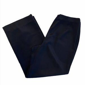 Lafayette 148 New York Riverside Silk Pant
